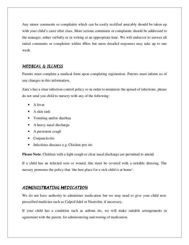childminder cv template - childminder cv template gallery template design ideas