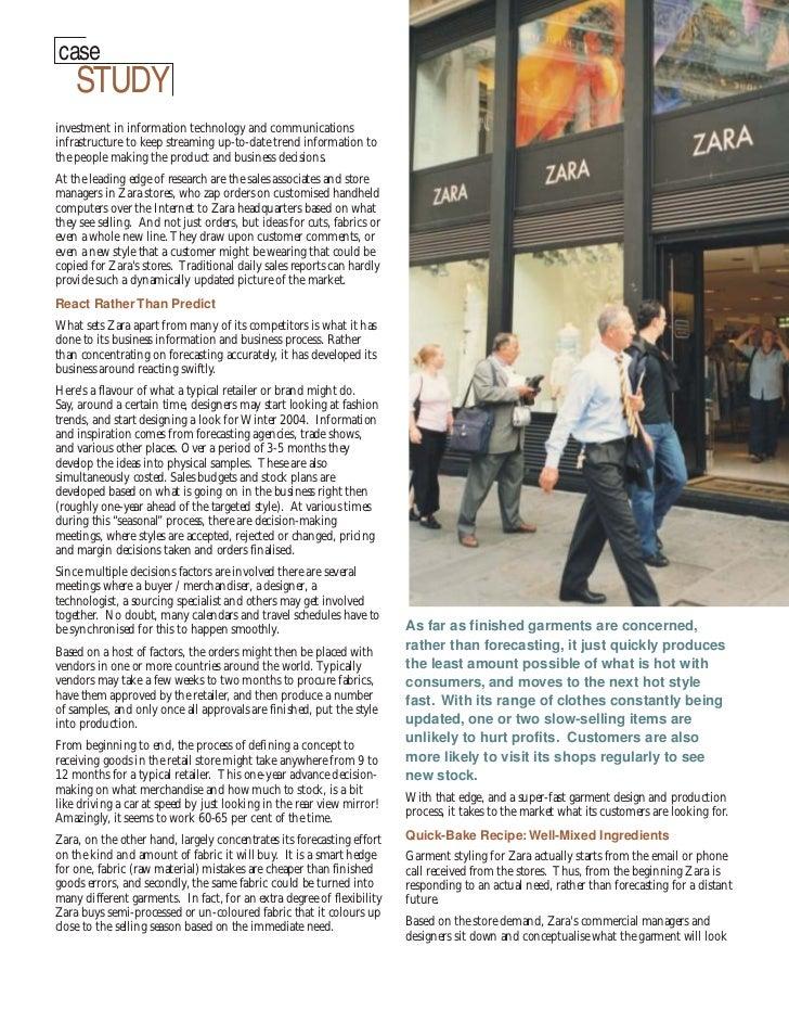 (PDF) Developing an e-logistics system : A case study
