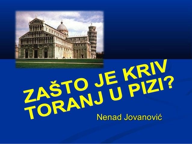 Nenad Jovanović