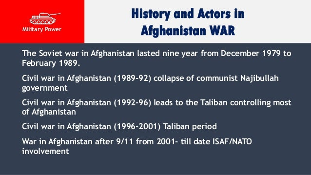 afghanistan till 9 11 The south asia channel elusive peace in post-9/11 afghanistan before 9/11 afghanistan was a forgotten, devastated state winning the peace and nation-building will require international support.