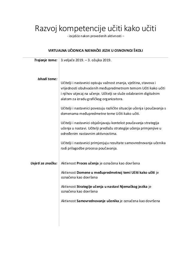 Sertifikaci-. zajedničke i koje dijele članovi organizacije, (Earley, Ang i Tan, 2006.).