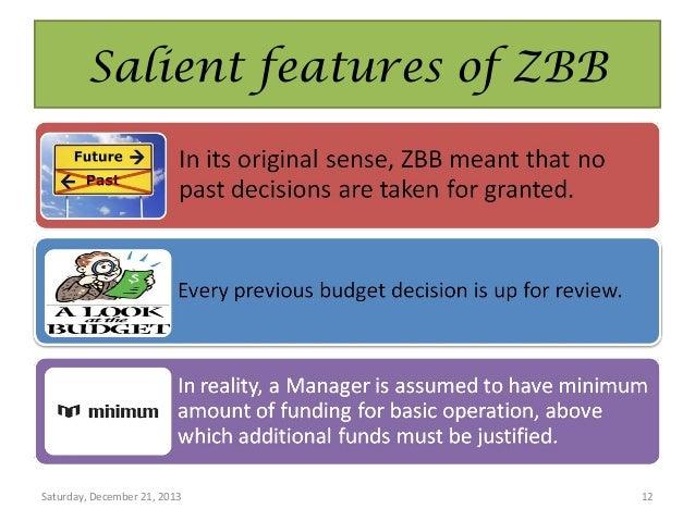 Zbb zero based budget in Indian Railways
