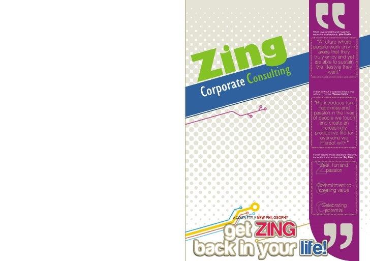 ZCC Brochure