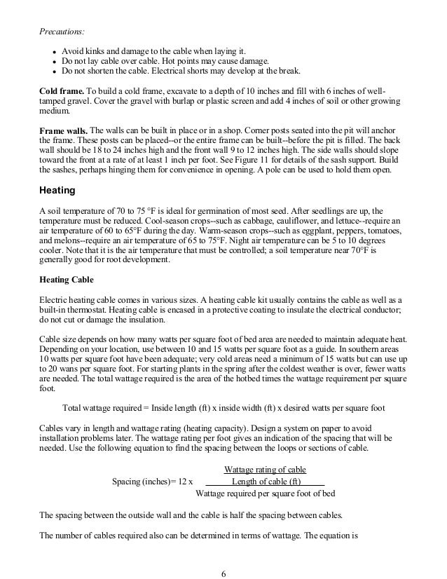 Examples Of Thesis Statements For Expository Essays   Essay On English Subject also Modest Proposal Essay Hotbeds  Cold Frames For Starting Annual Plants  For Gardening In M How To Start A Synthesis Essay