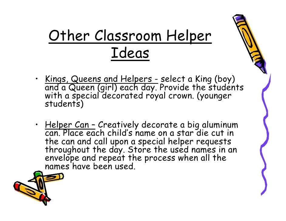 Classroom Transition Ideas ~ Classroom transitions