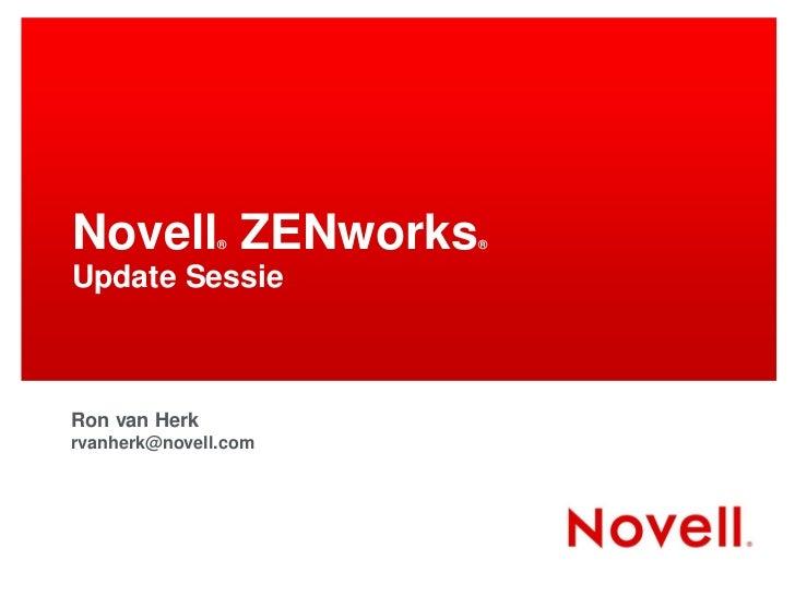 Het Novell