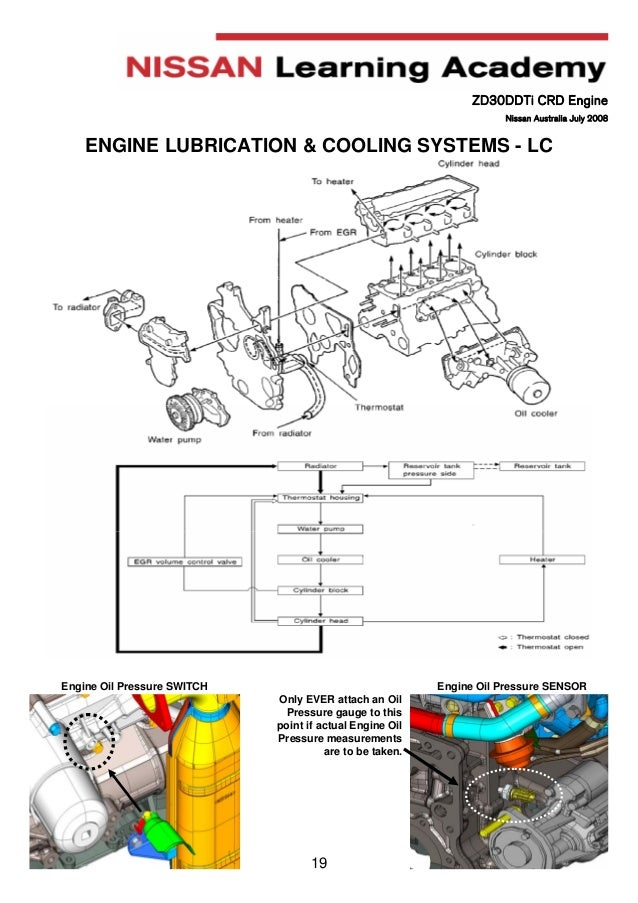 Zd30 Engine Diagram