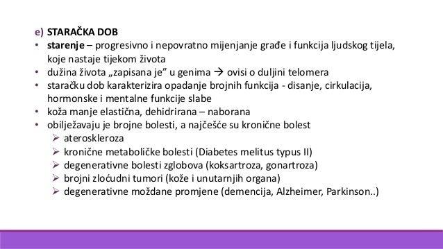 Zdravlje i bolest