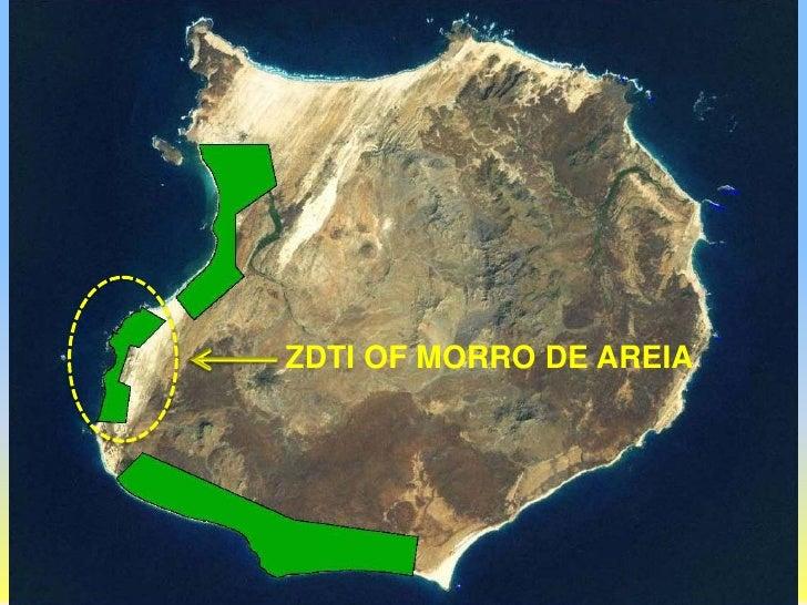Sdtibm Zdti Of Boa Vista And Maio Islands