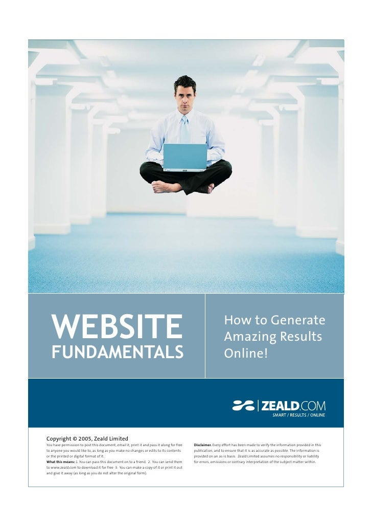 WEBSITE                                                                                                    How to Generate...