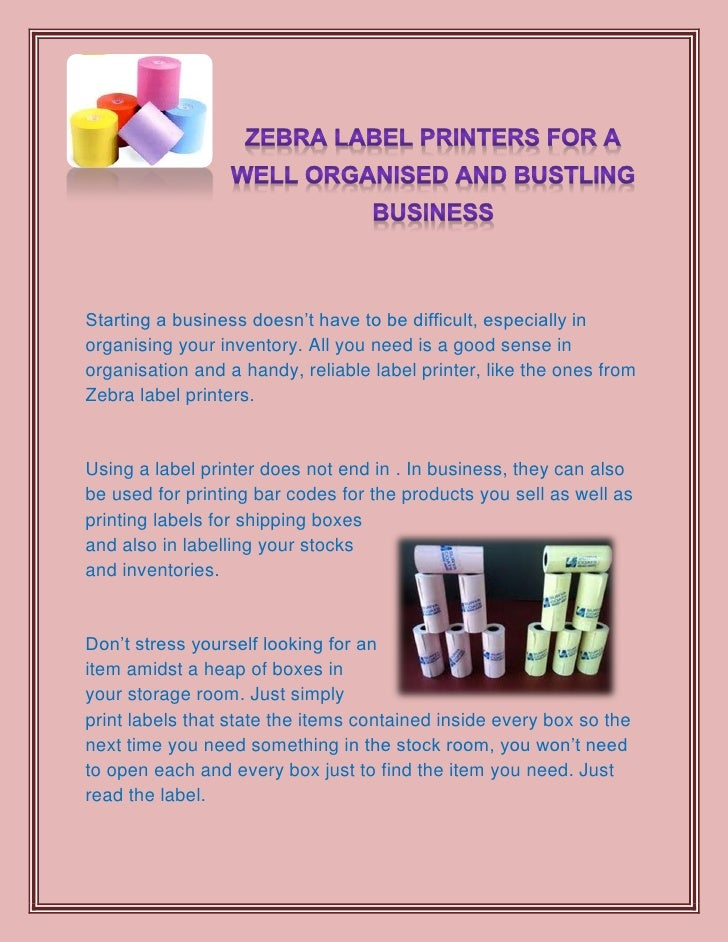 Starting a business doesn't have to be difficult, especially inorganising your inventory. All you need is a good sense ino...