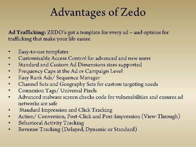 Image result for Zedo review