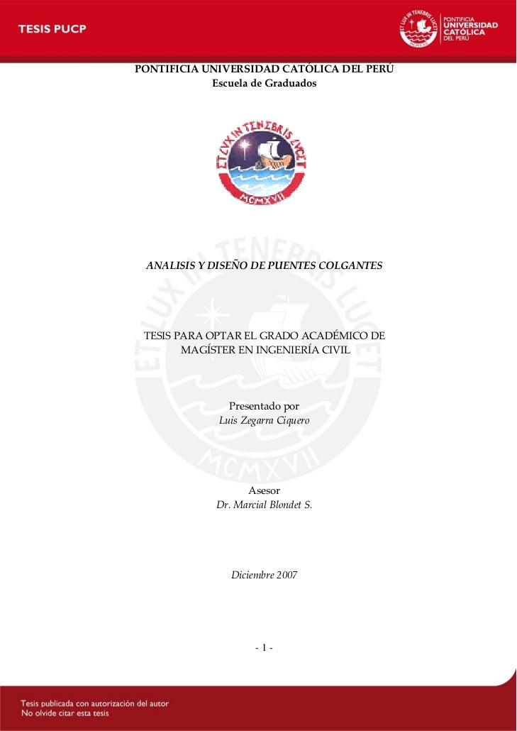 PONTIFICIAUNIVERSIDADCATÓLICADELPERÚ                EscueladeGraduados                                        ...