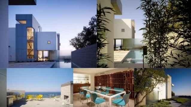 Zeidler residence - Limposante residence contemporaine de ehrlich architects ...
