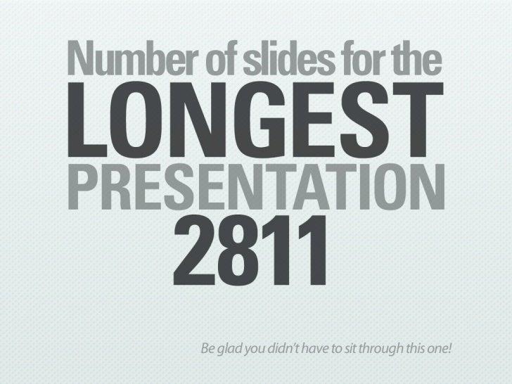 SlideShare Zeitgeist 2011 Slide 3