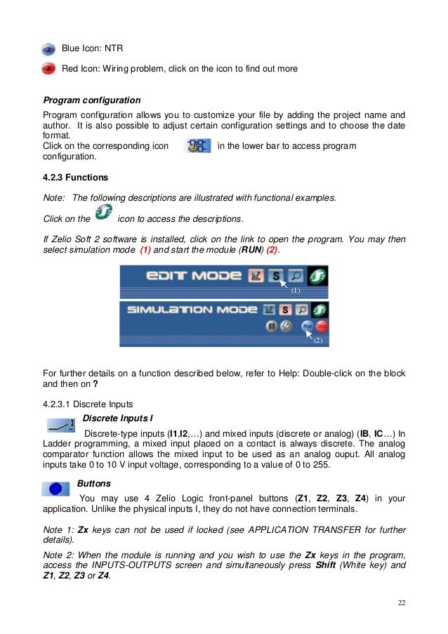 zelio soft programming manual