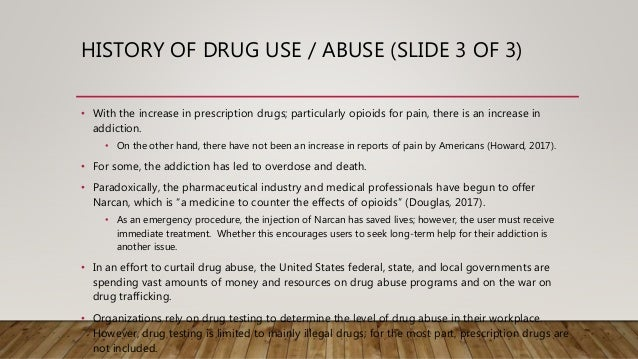 an introduction to the issue of substance abuse in the united states Overview of alcohol- and drug-related issues in the united states  in this  comprehensive introduction to the study of substance use and abuse, the authors .
