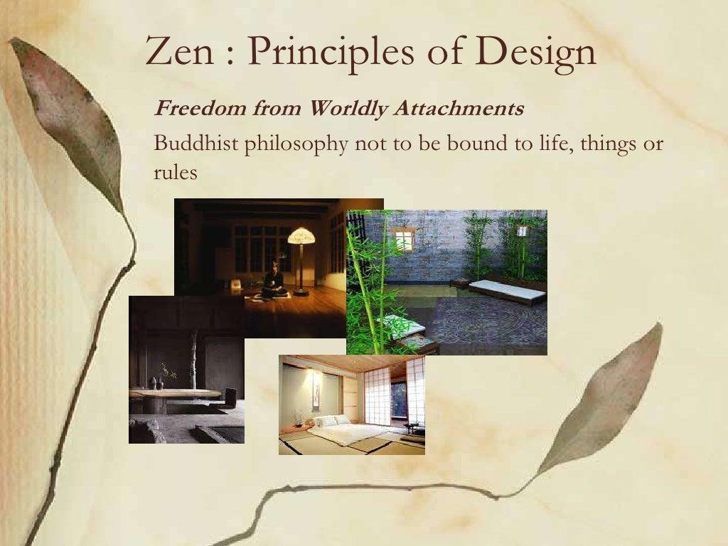 Minimalist Slide Design
