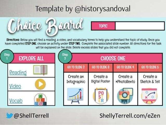 @ShellTerrell ShellyTerrell.com/eZen Template by @historysandoval