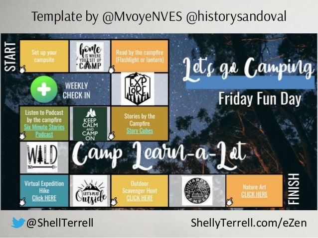 @ShellTerrell ShellyTerrell.com/eZen Template by @MvoyeNVES @historysandoval