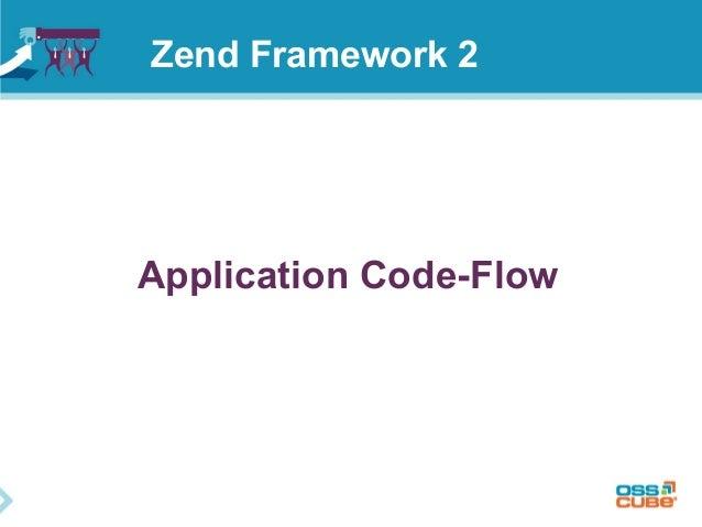 Application Code-Flow Zend Framework 2