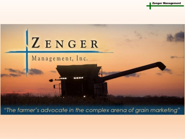 Zenger Management