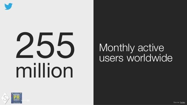 52  million Are in the U.S. Source:  IDC ! Source: Brickfish