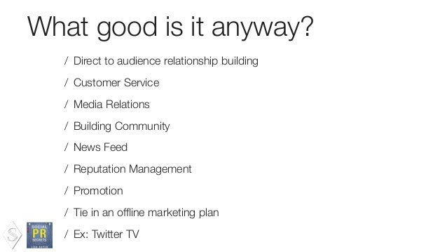 Twitter for Business 2014