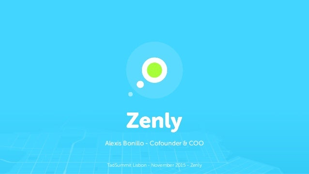 Zenly Goes Viral Using Globally Scalable User ...