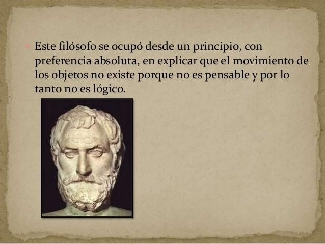 Las paradojas de Zenón, que se presentan como un reto para el pensamiento, han tenido una función decisiva en la histori...