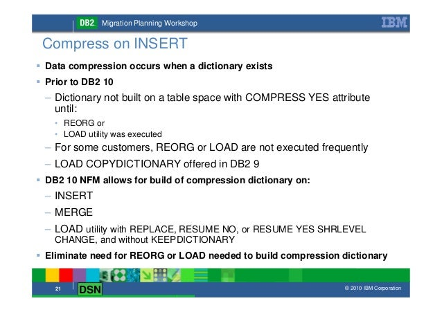 db2 design for high availability and scalability