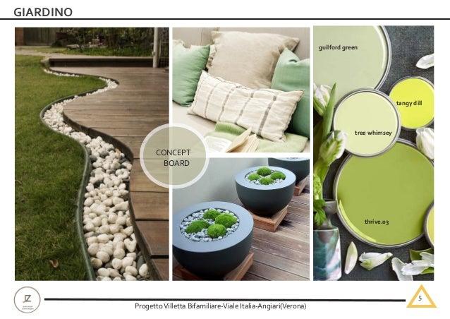 Zenuni jessica impaginazione esame corso interior design - Corso interior design on line ...