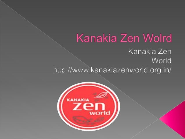  Kanakia Zen Wolrd by Kanakia Spaces Realty Pvt. Ltd is back with its new project Kanakia Zen World . This residential sp...