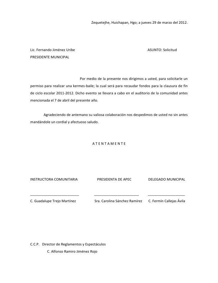 Zequetejhe, Huichapan, Hgo; a jueves 29 de marzo del 2012.Lic. Fernando Jiménez Uribe                                     ...