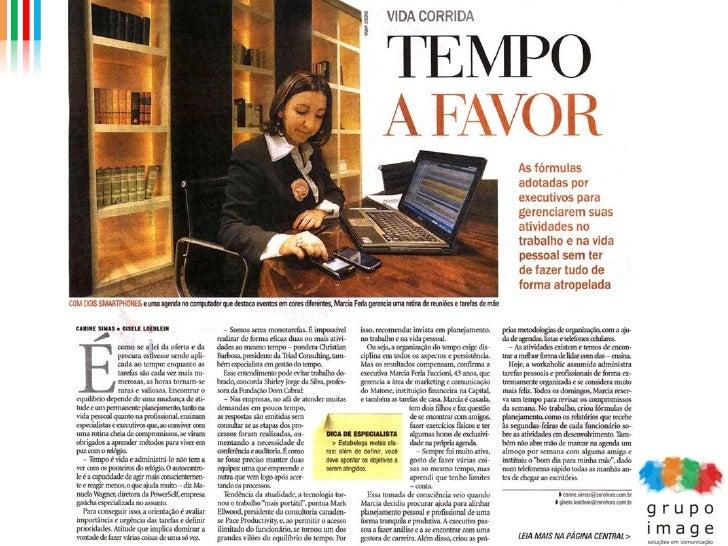 """Jornal Zero Hora (Para melhor visualização, clique em """"Full"""")"""