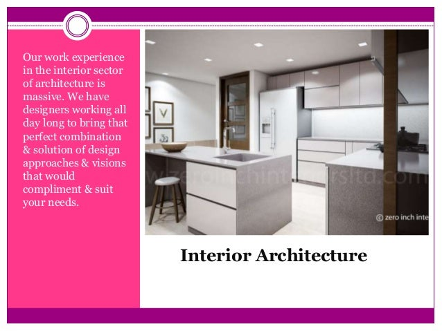 87 interior design companies work experience for Interior design work experience