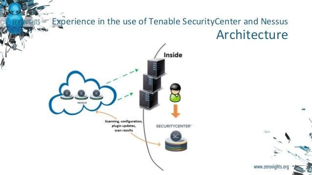 Enterprise Vulnerability Management - ZeroNights16