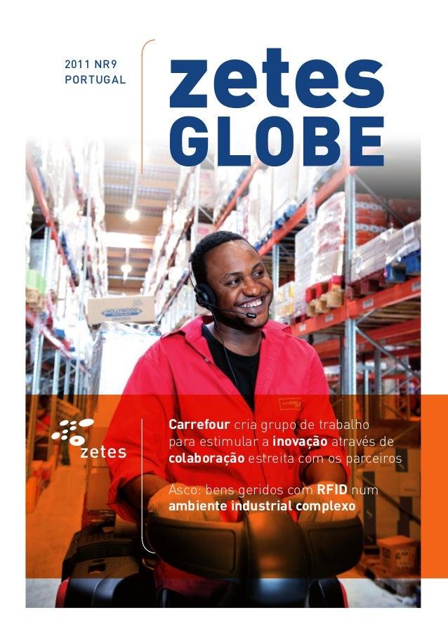 2011 NR9PORTUGAL           Carrefour cria grupo de trabalho           para estimular a inovação através de           colab...
