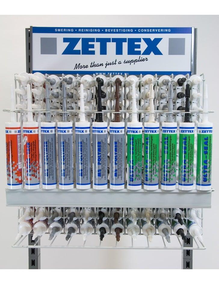 Zettex Concept