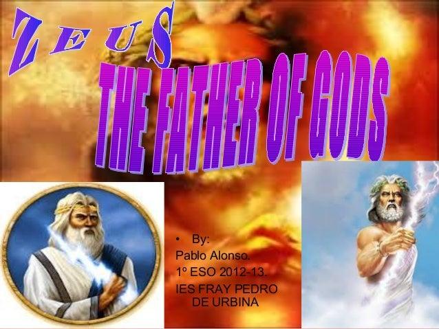 • By:Pablo Alonso.1º ESO 2012-13.IES FRAY PEDRODE URBINA