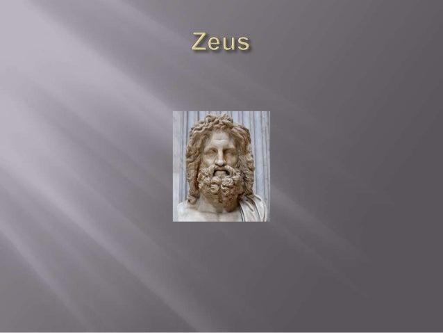 Gli antichi Greci erano politeisti cioè che adoravano tanti dei. Questi erano concepiti come esseri simili agli uomini ave...
