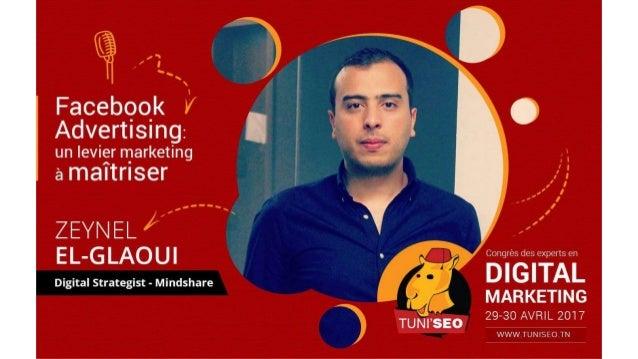 tuniseo.tn Facebook Ads : un levier marketing à maîtriser