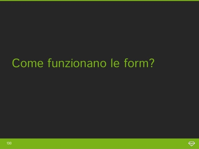 Form: aggiungiamo i campipublic function init() {        $this->setName(contact);        $this->add(array(            name...