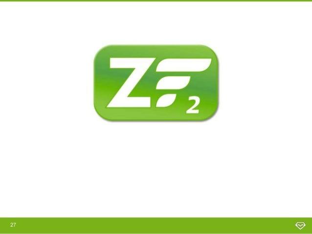 Come installare ZF2?28