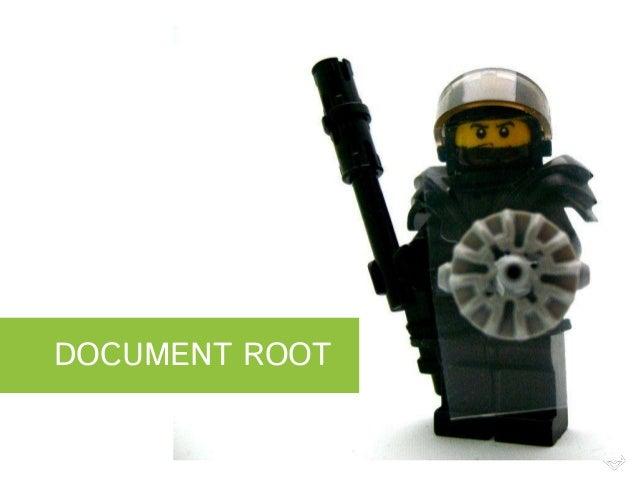 DOCUMENT ROOT