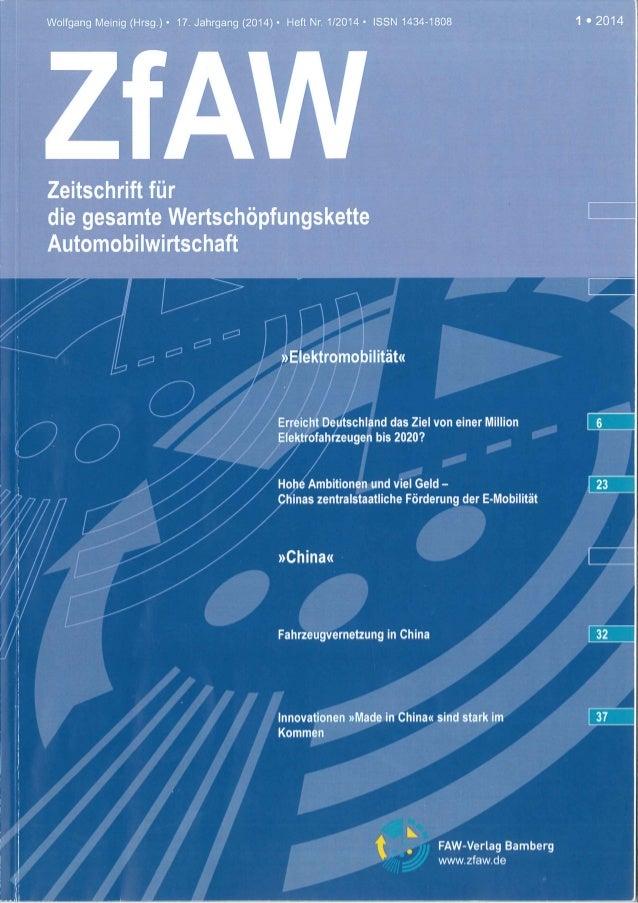 Studie: Fahrassistenz Systeme fuer aeltere Autofahrer