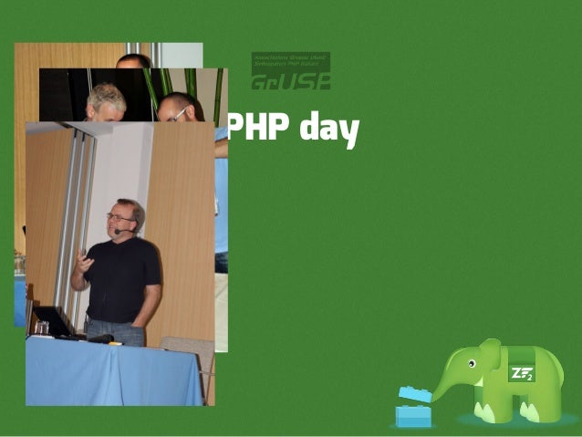 PHP day