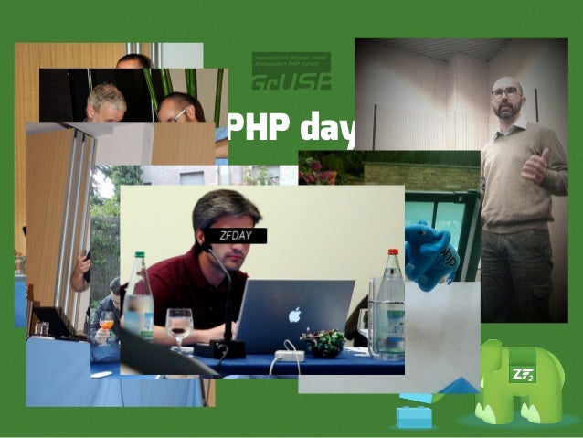PHP day CFP