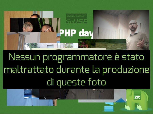 PHP day CFP 28 febbraio 20132013.phpday.it