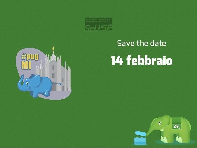 Il PHP come strumento di business - III edizione       Torino - 29 marzo 2013